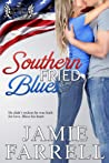Southern Fried Blues (The Officers' Ex-Wives Club, #2)