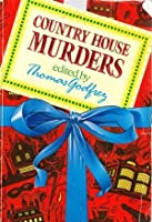 Country House Murders
