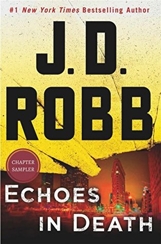 Echoes in Death: Chapter 1