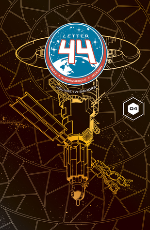 Letter 44, Volume 4 by Charles Soule