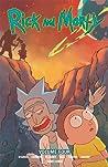 Rick and Morty, Vol. 4
