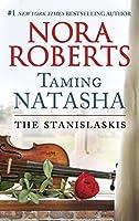 Taming Natasha (The Stanislaskis, #1)
