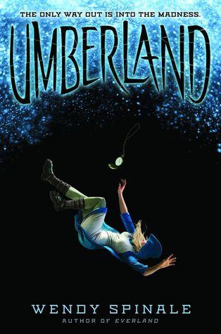 Umberland (Everland, #2)