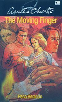 The Moving Finger - Pena Beracun