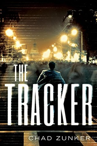 The Tracker (Sam Callahan, #1)