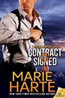 Contract Signed (Triggerman, Inc. #1)