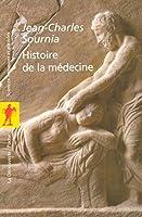 Histoire de la médecine (La Découverte/Poche)