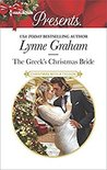 The Greek's Christmas Bride (Christmas with a Tycoon #2)