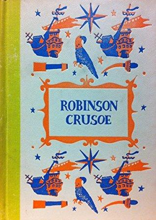 Robinson Crusoe: Junior Deluxe Editions