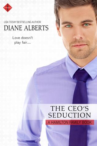 The CEO's Seduction (Hamilton Family #1)