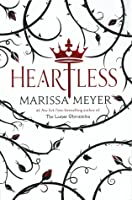 Image result for heartless goodreads