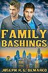 Family Bashings (Doyle McCann & Kord Verlangen, #1)