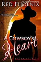 A Cowboy's Heart: Brie's Submission