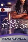 Good Behavior (The Johnson Family, #5)