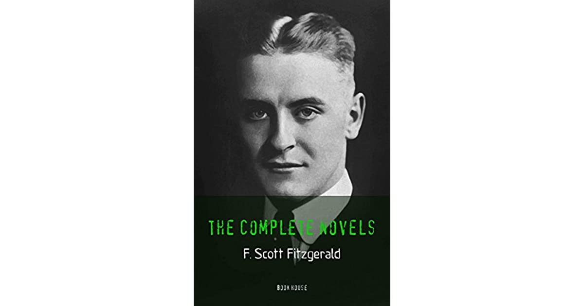a biography of f scott fitzgerald a writer F scott fitzgerald is often portrayed as a natural-born writer his talent, says ernest hemingway in a moveable feast, was as natural as the pattern that was made by the dust on a butterfly's wings.