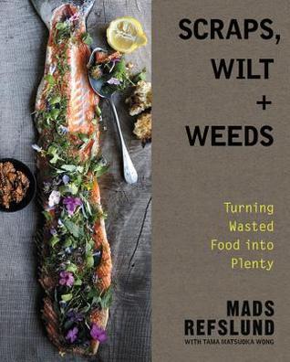 Scraps, Wilt  Weeds by Mads Refslund