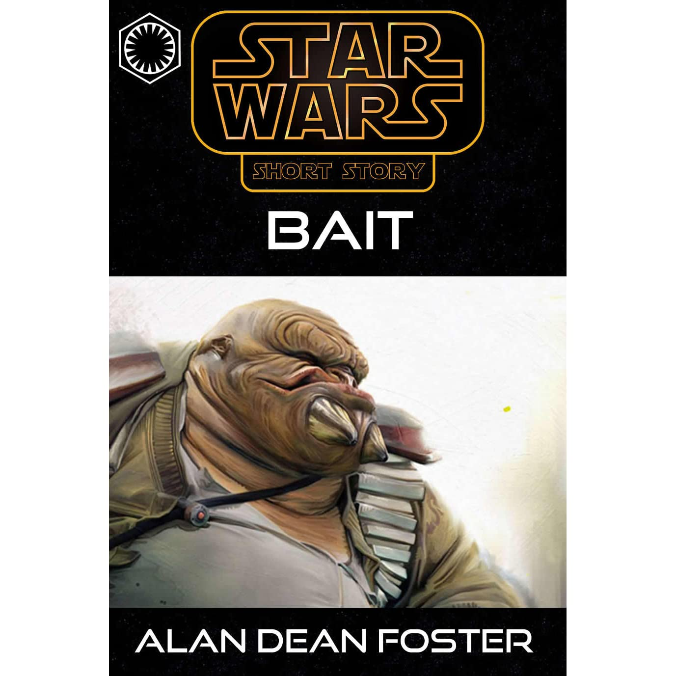 Bait By Alan Dean Foster