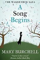 A Song Begins (Warrender Saga Book 1)