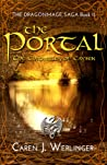 The Portal: The Chronicles of Caymin (Dragonmage Saga, #2)