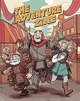 The Adventure Zine