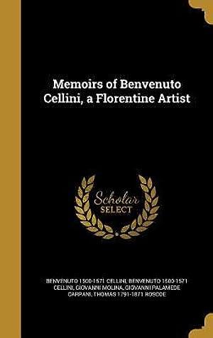 [Ebook] ↠ Vita di Benvenuto di Maestro Giovanni Cellini fiorentino, scritta, per lui medesimo, in Firenze Author Benvenuto Cellini – Submitalink.info