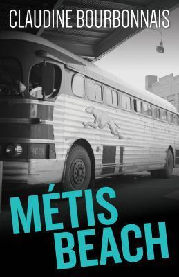 Metis Beach by Claudine Bourbonnais