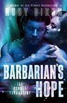 Barbarian's Hope (Ice Planet Barbarians, #11)