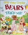 One-Two-Three Bears Teach Me!