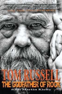 The Godfather of Rock by Tom Russell