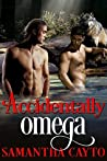 Accidentally Omega (The Rogue Pack #2)
