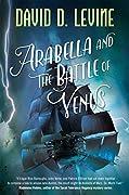 Arabella and the Battle of Venus (Adventures of Arabella Ashby #2)