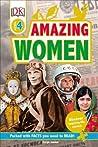 Amazing Women (DK Readers L4)