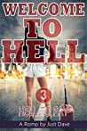 Hell to Pay (Welcome to Hell Book 3)