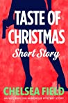 Taste of Christmas (An Eat, Pray, Die Humorous Mystery, #2.5)