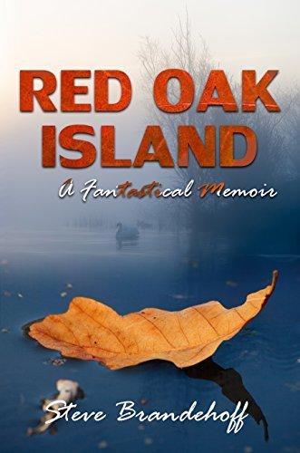 Red Oak Island  by  Stephen Brandehoff