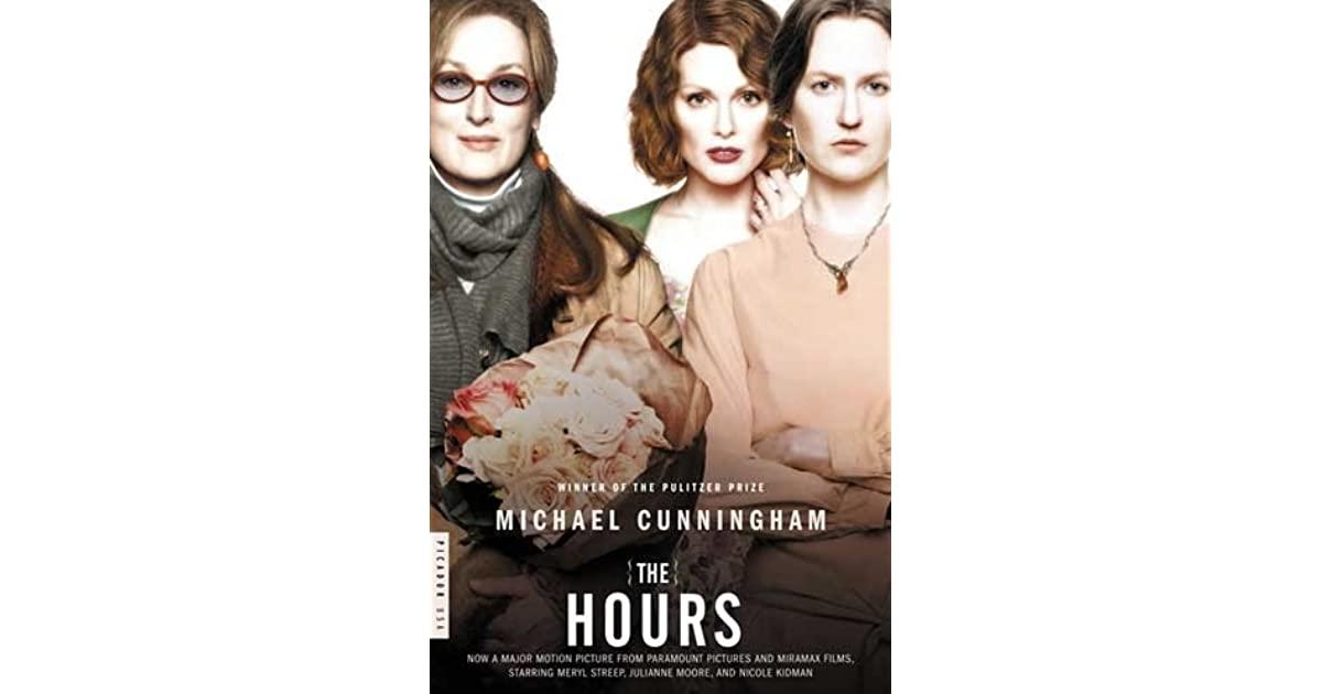Michael Cunningham The Hours Pdf