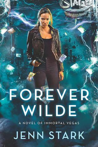Forever Wilde by Jenn Stark