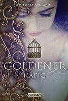 Goldener Käfig (Die Farben des Blutes, #3)