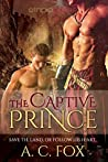 The Captive Prince (The Warriors of Love & Magic #2)