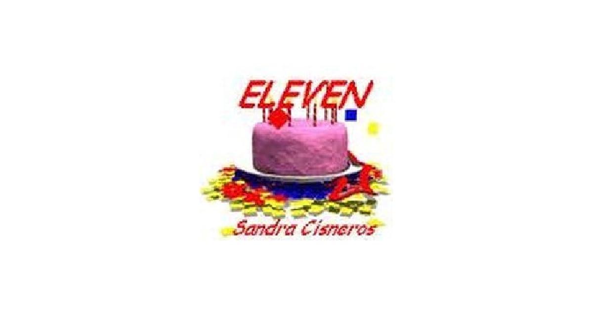 eleven cisneros full text