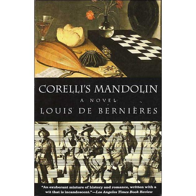 corelli s mandolin Captain corelli's mandolin (2001) με ελληνικούς υπότιτλους - greek subs περιληψη captain corelli's mandolin: το μαντολίνο του λοχαγού corelli: η ιστορία αγάπης ενός ιταλού λοχαγού που.