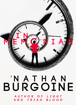 In Memoriam by Nathan Burgoine