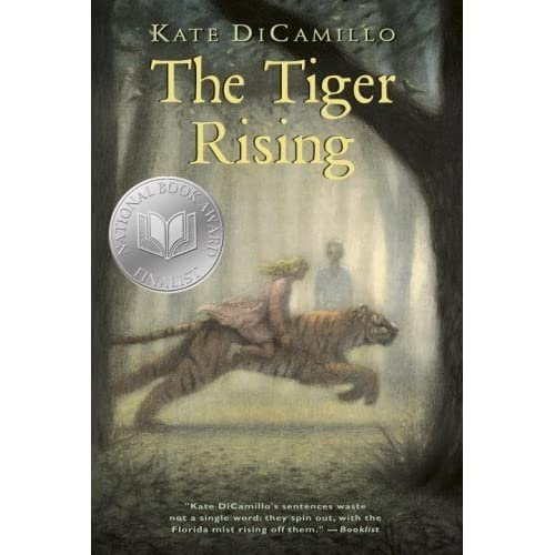 tiger rising essay A topic sentence is a sentence selecting a topic for an essay or speech - definitions and examples the structure and.