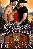 Return to Falcon Ridge (The McLendon Family Saga #6)