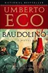 Baudolino cover
