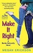 Make it Right