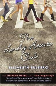 The Lonely Hearts Club (The Lonely Hearts Club, #1)