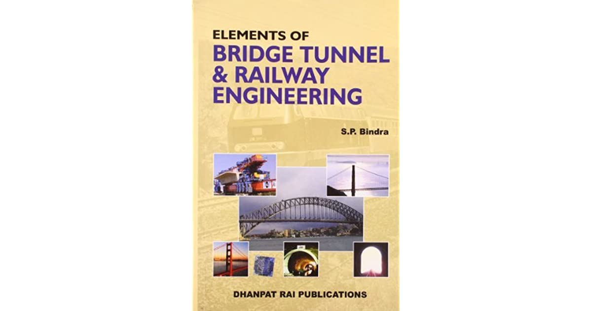 Railway Engineering By Rangwala Pdf