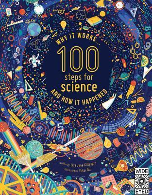 Science 100 by Lisa Jane Gillespie