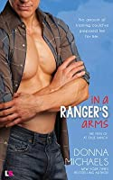 In a Ranger's Arms (The Men of At-Ease Ranch #1)